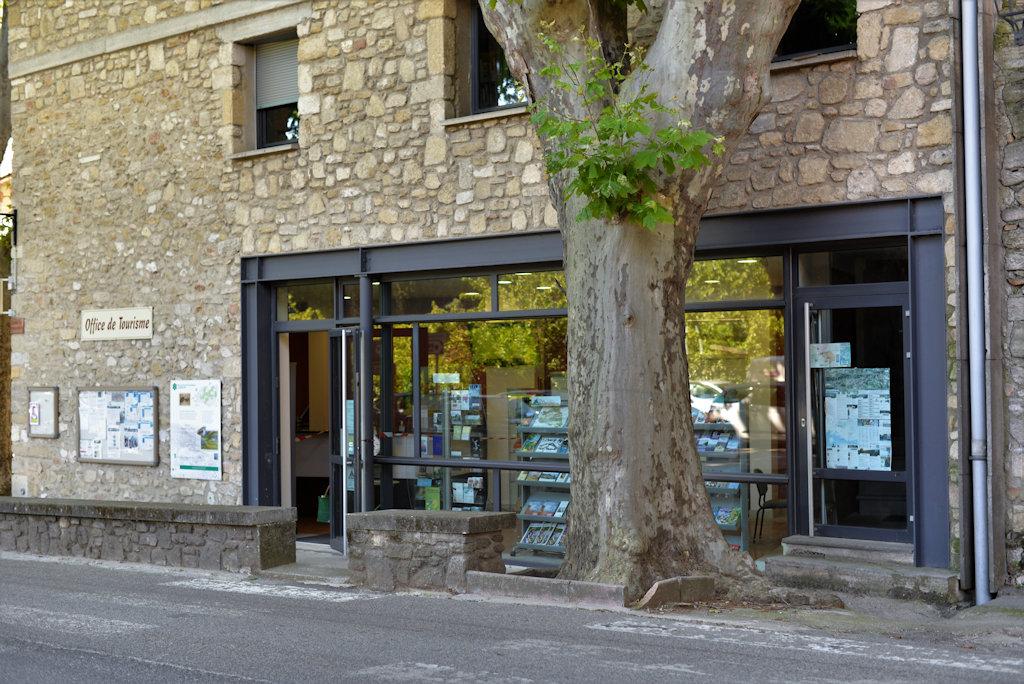 Office du Tourisme de Cucuron