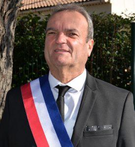 Philippe Egg Maire de Cucuron