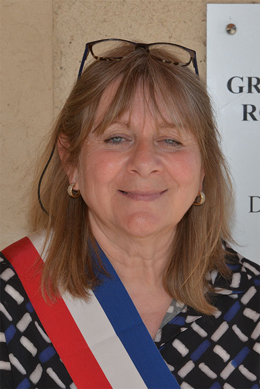 Anne-Marie Dauphin Groupe Scolaire Cucuron