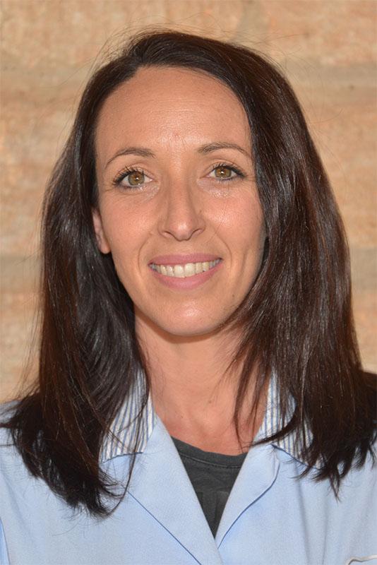 Aurélie VIncenti Groupe Scolaire Cucuron