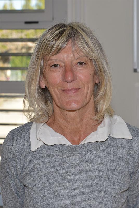 Chantal Pruja Groupe Scolaire Cucuron
