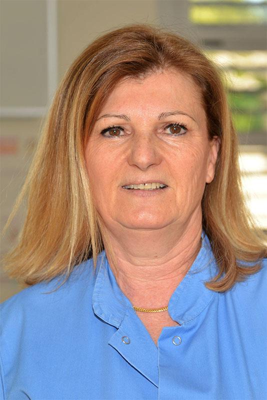 Danielle Concas Groupe Scolaire Cucuron