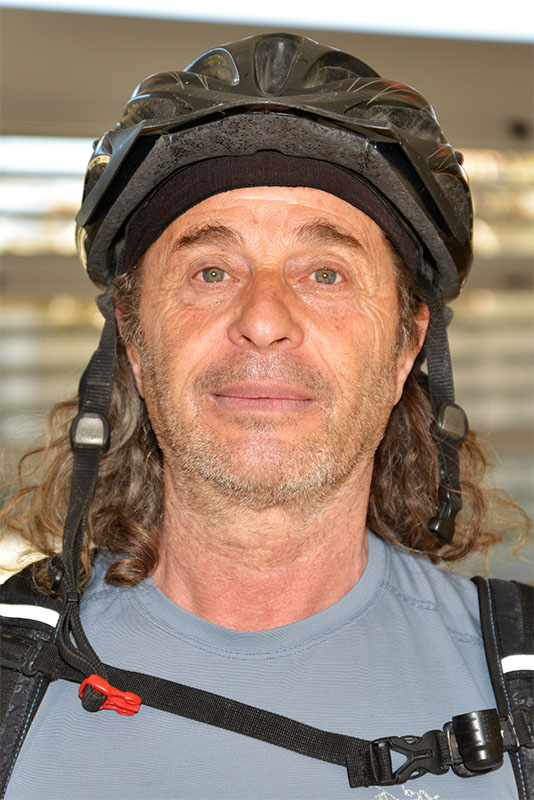 Luc Morgenti Groupe Scolaire Cucuron