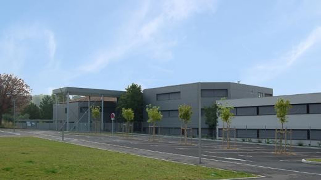 Collège le Luberon