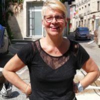Claudie Blanc Cucuron
