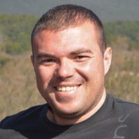 Jeremy Coulange Cucuron